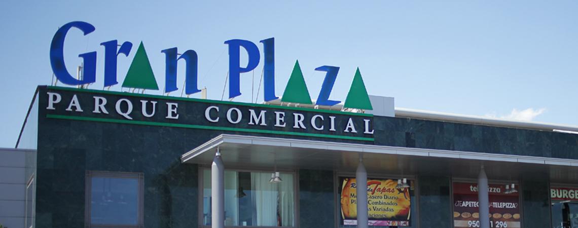 Centro comercial gran plaza r tulos centros comerciales - Centro comercial el ejido ...